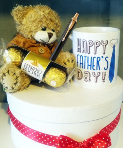 Out Of Stock Happy Fathers Day Gift Box