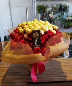 Luxury Ferrero