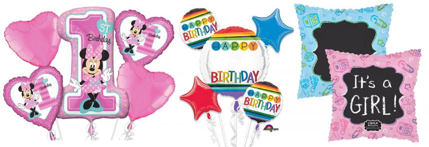 Balloon Collection