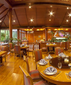 Royal Thai - The Gulf Hotel