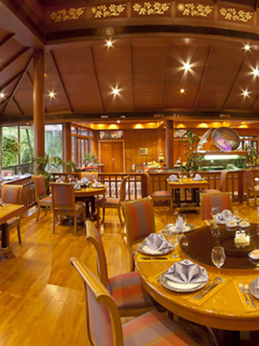 Royal Thai - The Gulf Hotel